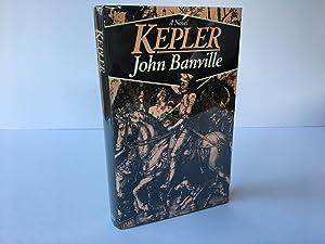 Kepler: John Banville