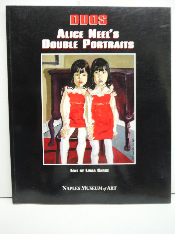 Duos: Alice Neel's double portraits - Chase, Linda