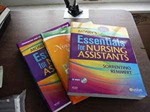 Mosby's Essentials for Nursing Assistants, 4e: Sorrentino PhD RN,