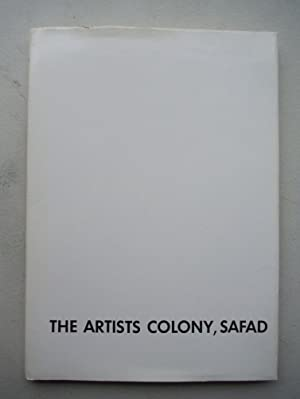 The Artists Colony, Safad: Miriam Tal