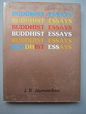 Shop Buddhism Books And Collectibles  Abebooks Imperial Books An Buddhist Essays Health Awareness Essay also Advanced English Essay High School Personal Statement Sample Essays