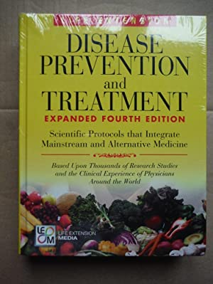 Disease Prevention and Treatment, 4th Edition: Life Extension
