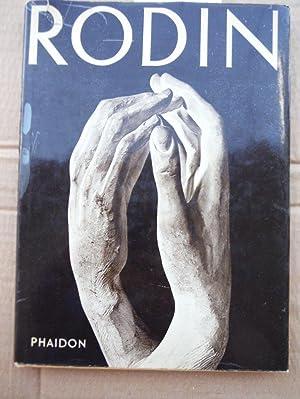 Rodin Sculptures: Ludwig Goldscheider; Ilse