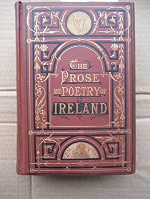 The Prose and Poetry of Ireland A: John O'Kane Muray