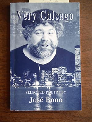 Very Chicago: Selected poetry