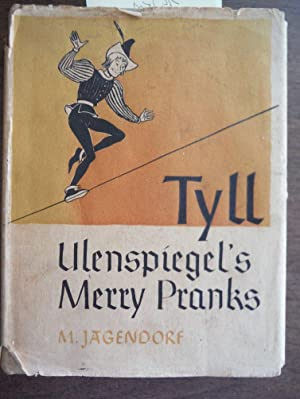 Tyll Ulenspiegel's Merry Pranks (Signed)