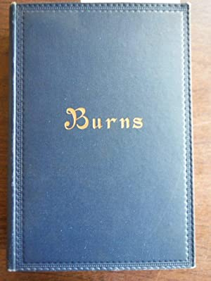 The Poetical Works of Robert Burns (Complete Edition)