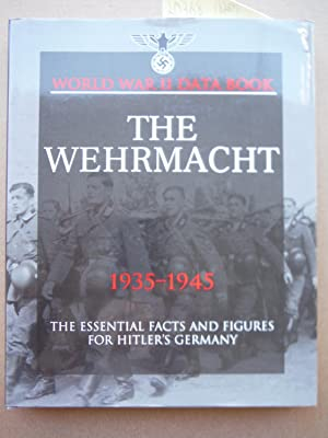 Wehrmacht: The Essential Facts and Figures for: Haskew, Michael E.