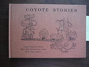 Coyote Stories of the Navaho People