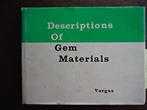 Description of Gem Materials