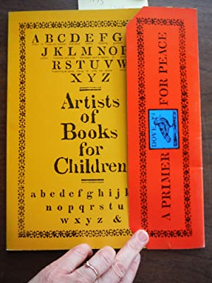 Artists of Books for Young Children; A Primer for Peace