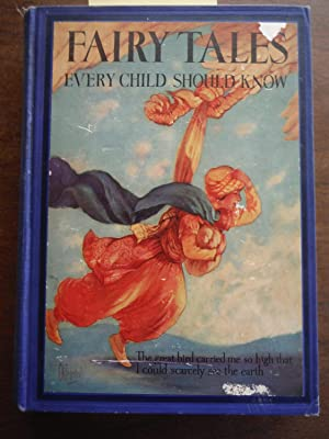 FAIRY TALES. Every Child Should Know.: Mabie, Hamilton Wright