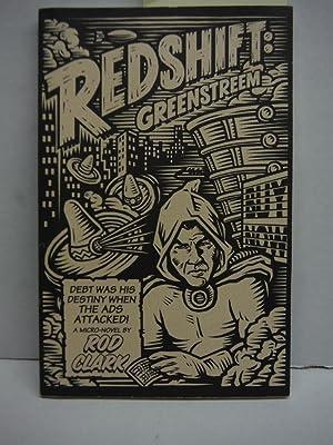 Redshift: Greenstreem