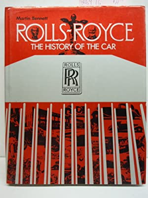 Rolls-Royce: The history of the car