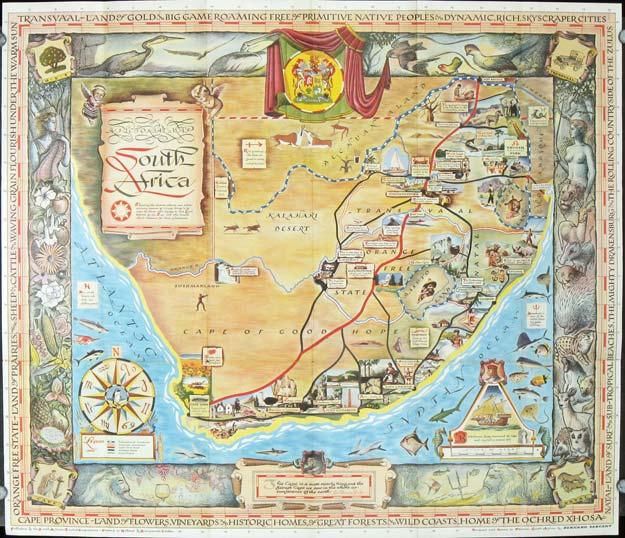 A Collection of Tourist Maps. South Africa. ... on map of africa food, map of africa updated, map of africa current, map of africa 2014, map of africa google, map of africa cdc, map of africa detailed, map of africa clear,