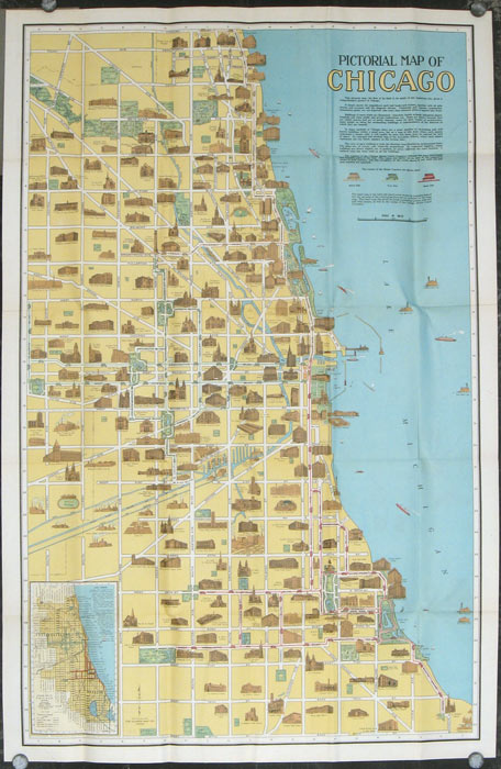 Pictorial Map of Chicago / Pictorial Map of ... on oklahoma city hotel map, colorado springs airport hotel map, chicago site seeing map, chicago holiday events 2014, jacksonville hotel map, downtown vancouver hotels map, chicago map downtown pdf, detailed downtown chicago map, chicago downtown apartments, chicago hotels magnificent mile map, river walk hotel map, augusta airport hotel map, chicago loop map, chicago hotel lobbies, san jose hotel map, santa monica hotel map, chicago attractions, sofitel chicago water tower map, chicago sightseeing map, chicago downtown restaurants,