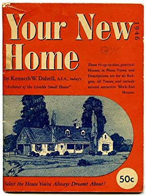 Your New Home 1946.