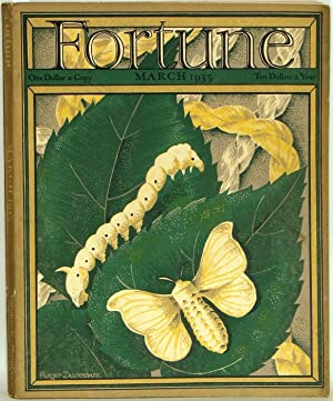 Fortune Magazine. 1935 - 03. (March)