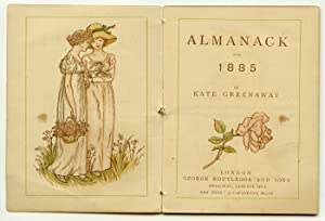 Almanack for 1885.