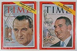 Time The Weekly Newsmagazine. 1960 - 04 - 25.
