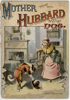 Mother Hubbard and Her Dog.