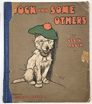 Jock and Some Others.: ALDIN, CECIL) Waylett,