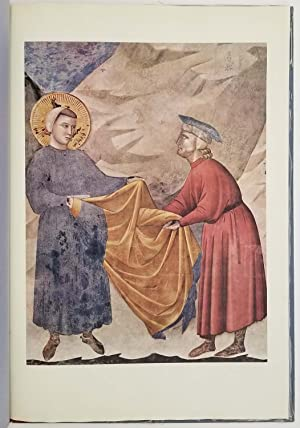 Giotto. Frescoes in the Upper Church of Assisi. [LIMITED EDITION]