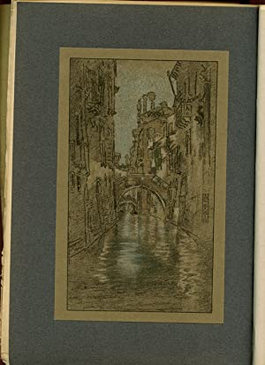 The Studio. An Illustrated Magazine of Fine & Applied Art. 1904 - 05 - 15.