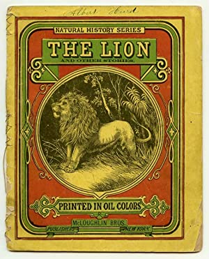 The Lion and Other Stories.