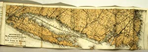 The Newport and Fall River Route between New York and Boston. A Descriptive Guide with sketches o...