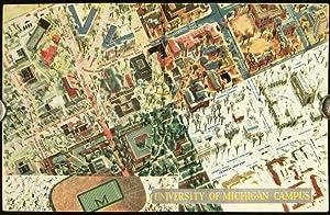 Lincoln-Mercury Times. 1949 - 07 / 08: MICHIGAN - UNIVERSITY