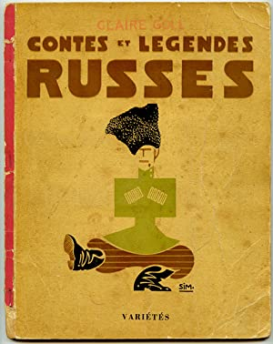 Contes et Legendes Russes (Russian Tales and Legends).