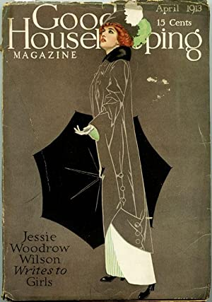 Good Housekeeping. 1913 - 04 (April).: PHILIPS, COLES) Phillips,