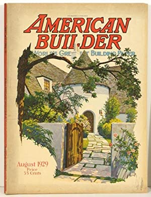 American Builder. Including