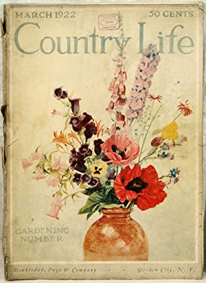 Country Life. 1922 - 03.