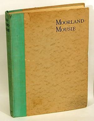 Moorland Mousie: Gorse, Golden. Edwards,