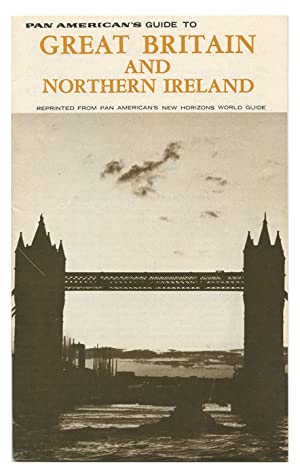 Pan American's Guide to Great Britain and Northern Ireland
