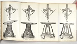 Hoyt & Brother Company: Illustrated and Descriptive Catalogue of Machinery for Working Wood also ...