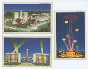 New York World's Fair Views