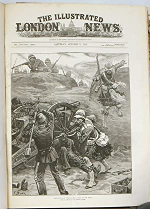 Antique Lithography1878 Antique PrintNewspaper Illustrated London News 1878Print LithographOriginal Antique LithographyExhibitionPrint