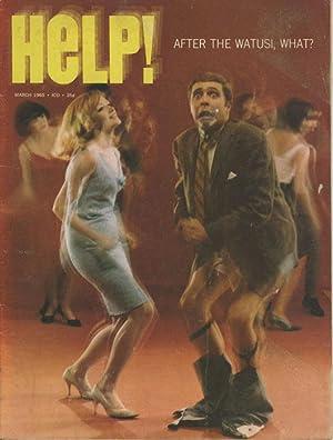 Help! (magazine).: HUMOR MAGAZINE) Kurtzman,
