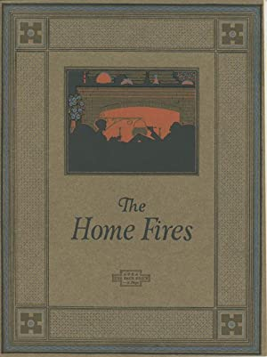 The Home Fires. A few suggestions in Face Brick Fireplaces.
