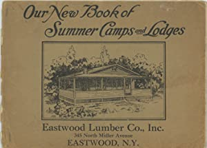Our New Book of Summer Camps and: 1920s HOUSE PLANS)