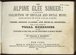 The Alpine Glee Singer.