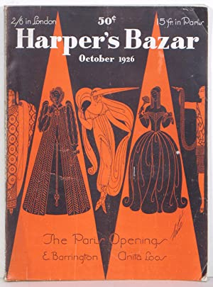 Harper's Bazar.: Loos, Anita, Kathleen
