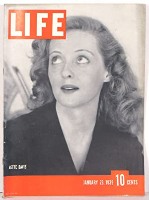 Life Magazine. COMPLETE YEAR 1939 in original wrappers.