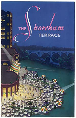 The Shoreham Terrace.