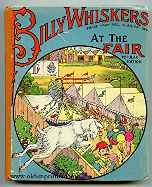 Billy Whiskers at the Fair.