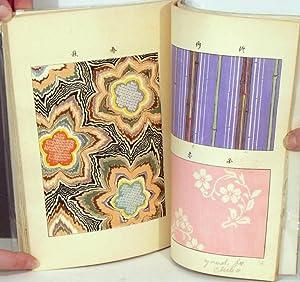 Kyoka zuan äº è� å› æ¡ˆ. Designs: JAPAN - TEXTILE