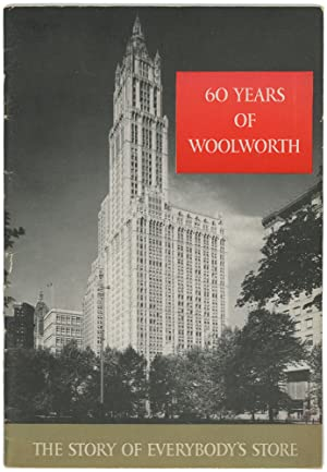 60 Years of Woolworth.